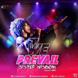 Sister Wisdom - We Prevail